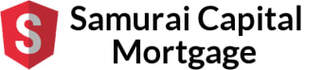 SAMURAI CAPITAL MORTGAGE